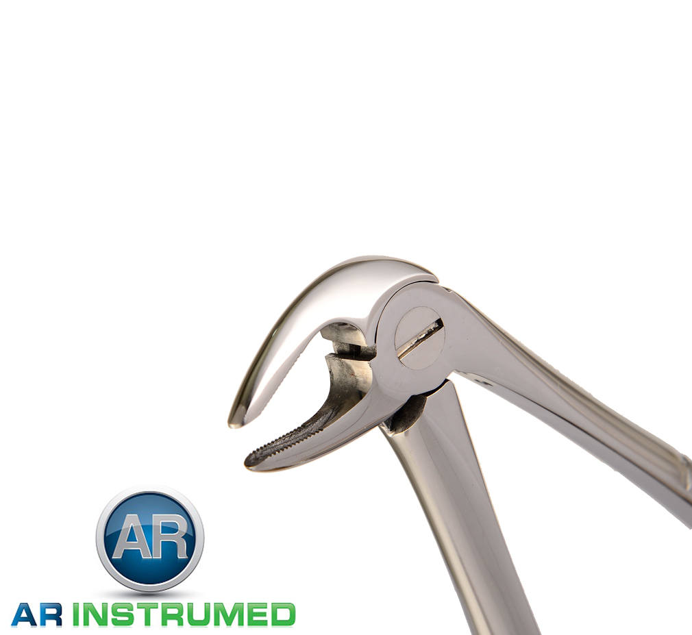 Dental Extracting Forceps-Lower Roots Fig 33A